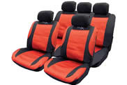 Seats &amp; Covers